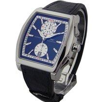 IWC 376404 DaVinci - Chronograph Laureus Limited Edition -...
