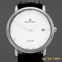 Blancpain Villeret Ultra-Slim 38mm Automatic