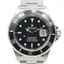 ロレックス (Rolex) サブマリーナ デイト Submariner Date 16610