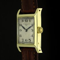 Patek Philippe Vintage  Men's 1924 Watch 18k Solid Gold...