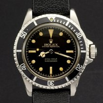 Rolex Submariner ref 5512 gilt exclamation point dial