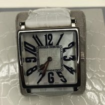 Roger Dubuis White gold 40mm Automatic Golden Square new