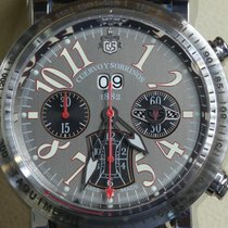 Cuervo y Sobrinos Torpedo Cuervo y Sobrinos Torpedo 3045.1GRC Limited Edition 50/100 pre-owned