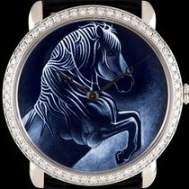 Cartier Ronde Louis White Gold HPI0061