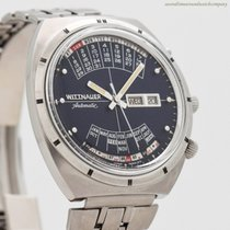 Wittnauer Steel 42mm Automatic 2000 pre-owned United States of America, California, Beverly Hills