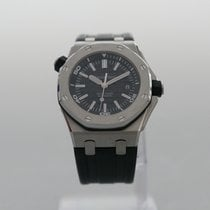 Audemars Piguet Royal Oak Offshore Diver--15703st.--2013--LC100--