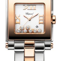 Chopard 278498-9001 Happy Sport 30mm new United States of America, New York, New York