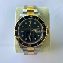 Rolex Submariner Date 16613 1993 pre-owned
