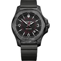 Victorinox Swiss Army Carbon 43mm Kvarc V241776 nov