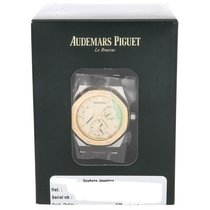 Audemars Piguet Royal Oak Dual Time Power Reserve 25730SA.OO.0...