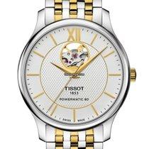 Tissot Tradition T0639072203800 neu
