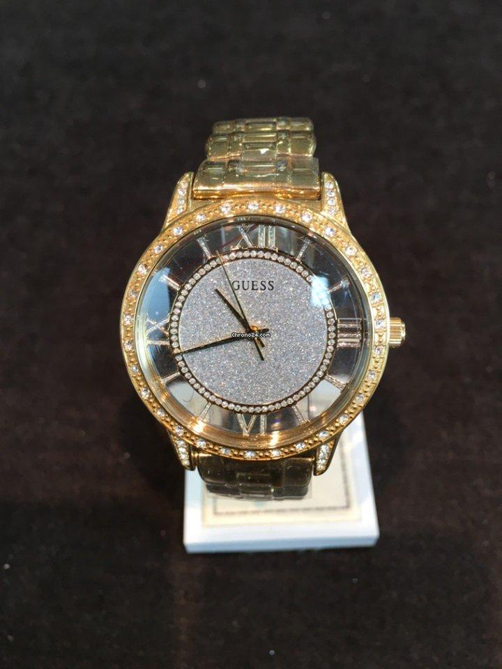 be0397a78ac Comprar relógios Guess