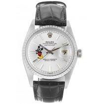 Rolex Datejust 1603 cadran Mickey