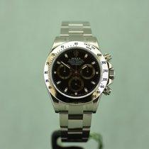 Rolex 116520 Acier Daytona 40mm