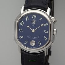 Daniel Roth Steel 35mm Automatic 238ST pre-owned