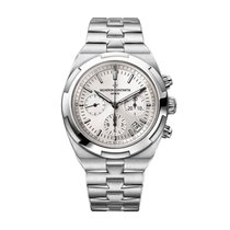 Vacheron Constantin Overseas Chronograph new 2019 Automatic Chronograph Watch with original box and original papers 5500V/110A-B075