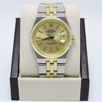 Rolex Datejust 1630 pre-owned