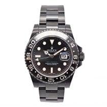 Rolex GMT-Master II 116710LN 2011 gebraucht
