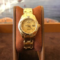 Rolex Pearlmaster Or jaune 29mm France, Cannes