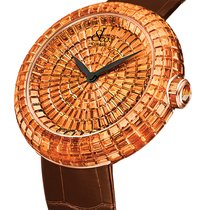 Jacob & Co. Red gold Automatic new