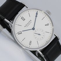 NOMOS Steel 38mm Automatic Tangomat pre-owned