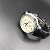 Glashütte Original Steel 44mm Automatic 100-14-05-02-05 pre-owned