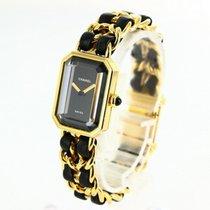 Chanel 20mm Quartz H0001 ikinci el