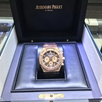 Audemars Piguet Royal Oak Chronograph 26331OR.OO.D821CR.01 2019 new