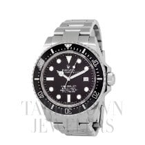 Rolex Sea-Dweller 4000 Steel 40mm Black United States of America, New York, Hartsdale