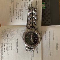 TAG Heuer tweedehands Quartz 120 ATM