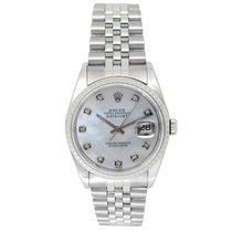 Rolex Datejust 16220 2001 pre-owned