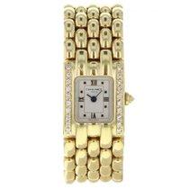 Chaumet Khesis Yellow gold 21mm White