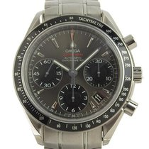 Omega Speedmaster Date new Automatic Watch with original box 323.30.40.40.06.001