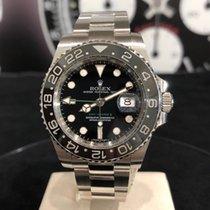 Rolex GMT-Master II 116710LN 2012 подержанные