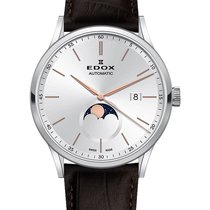 Edox Les Vauberts 805053AIR new