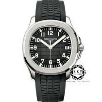 Patek Philippe Aquanaut 5167A-001 new