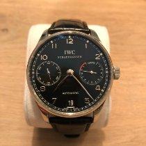IWC Portuguese Automatic IW500109 2015 použité