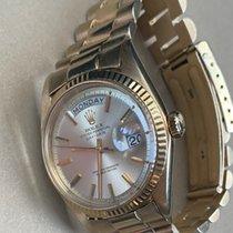 Rolex Day-Date 36 1803 tweedehands
