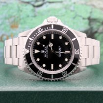 Rolex Submariner (No Date) 14060 1998 pre-owned