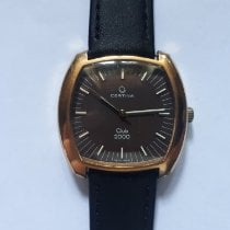 Certina 35mm pre-owned
