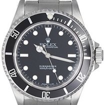 Rolex submariner no date all prices for rolex for Ramerica fine jewelry watches