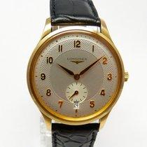 Longines L 4.685.6 Vintage Classiques Roségold Automatik