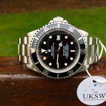 Rolex Sea-Dweller – 16600 – Swiss T25 Dial