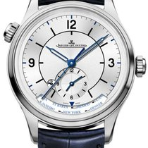 Jaeger-LeCoultre OR. MASTER GEOGRAPHIC AUT. 39