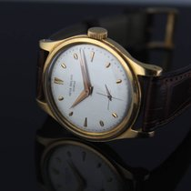 Patek Philippe Calatrava Original Box & Papers 1957
