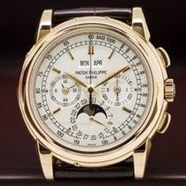 Patek Philippe 5970R-001 5970R-001 Perpetual Calendar Chronogr...