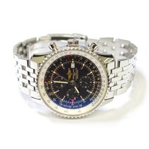 Breitling Navitimer Chronometer 45mm Stainless Steel Watch A24322