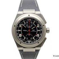 IWC Ingenieur AMG IW372504 2009 pre-owned