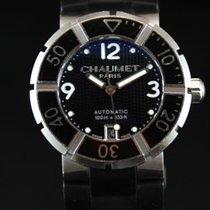 Chaumet Paris - Sports Class One Black - W17281-38B