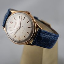Eberhard & Co. Yellow Gold 18kt Automatic